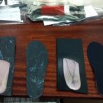 Making Orthotics 004