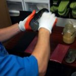 Repairing your existing orthotics