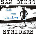 striders