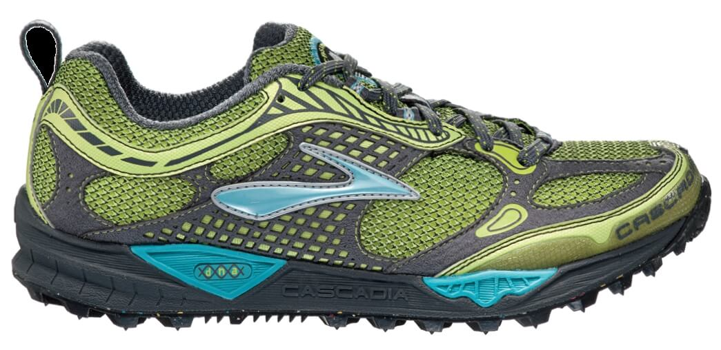 Brooks Cascadia 6 Shoe