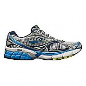 Brooks Ghost 4
