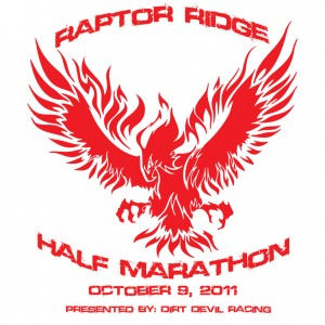 Start Training for the Raptor Ridge Half Marathon Now!