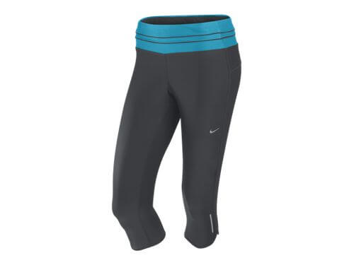 Nike Low Rise Womens Running Capris