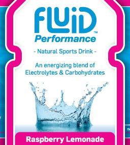 Fluid Performance Drink