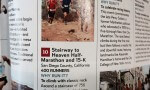 Runners World STH feature