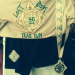 shirt and medal 1