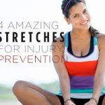 Stretching may not prevent injury and may actually decrease performance!