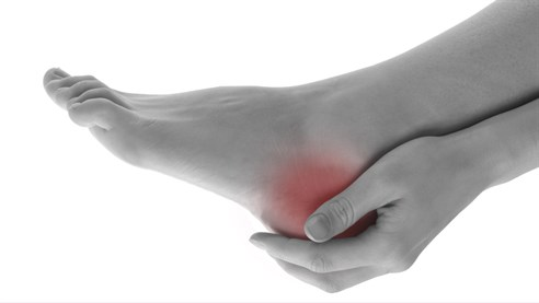 There are multiple causes of Heel Pain