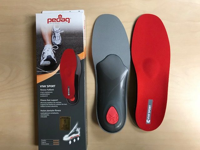 This Orthotic is less than $50 at SDRI
