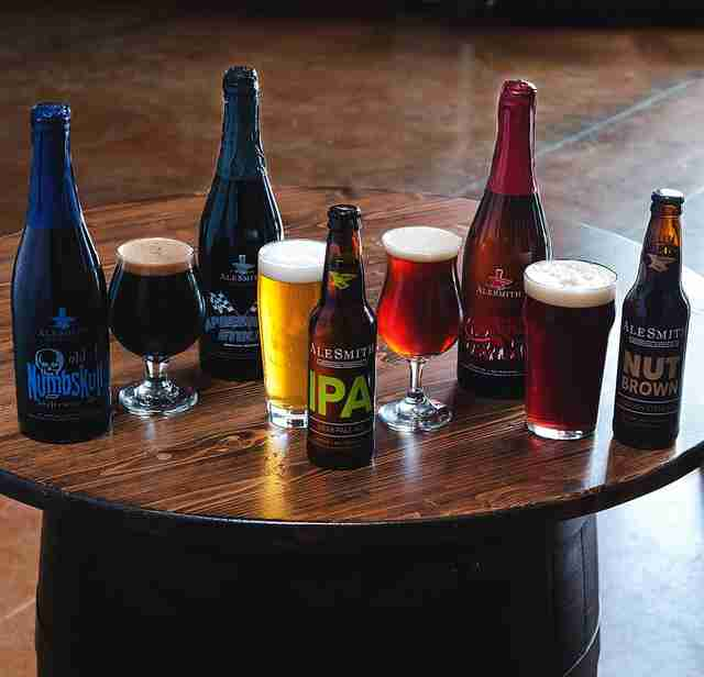 We will run to some of San Diego's best breweries on this San Diego Running Tour